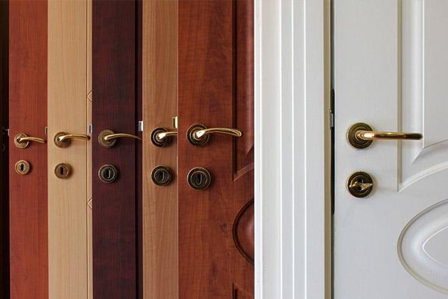 Comment bien choisir sa porte d'entrée?